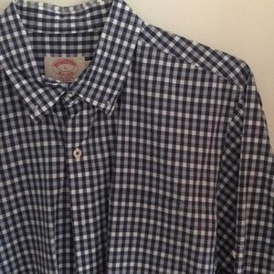 Brooks Brothers Shirts - Men's Button-down